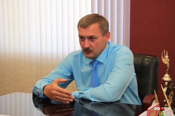 Игорь Годзиш также рассказал о непривлекательности окраин Архангельска для инвесторов
