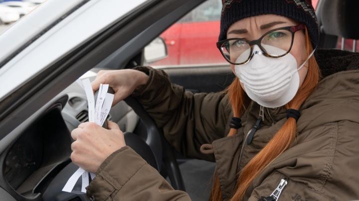 Мэр Новокузнецка ищет волонтеров с автомобилями, чтобы возить медиков на вызовы