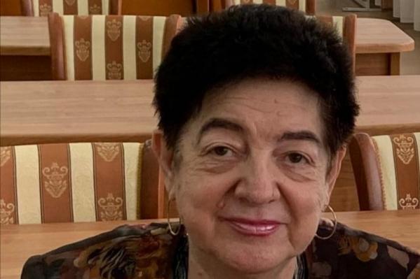 Галине Криворучко было 75 лет
