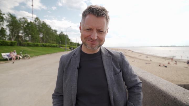 Журналист Алексей Пивоваров выпустил видео о протестах вокруг слияния Архангельской области и НАО