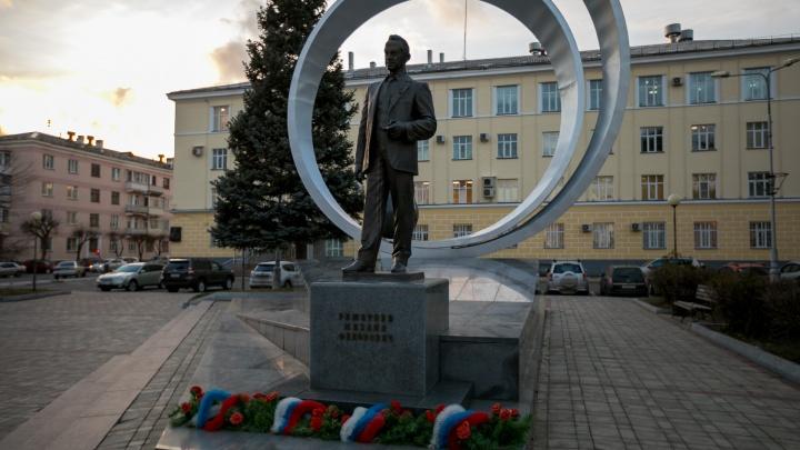 В Железногорске объявили слушания по вопросу хранения радиоактивного радия