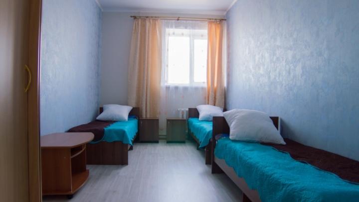 После вспышки коронавируса в тюменской гостинице «Искра» возбудили уголовное дело