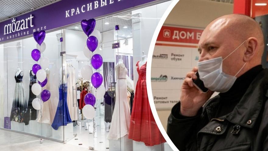Суд встал на сторону предпринимателей из Архангельска, у которых вынесли товары на 20 миллионов