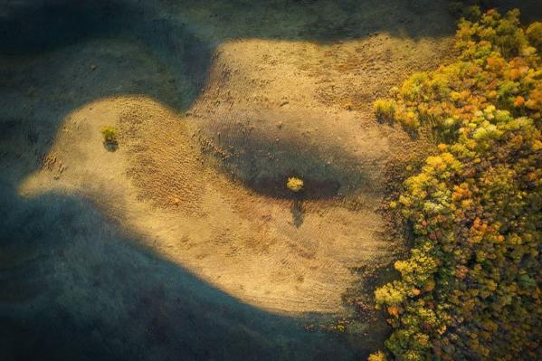 Красоту башкирской природы оценили на международном уровне