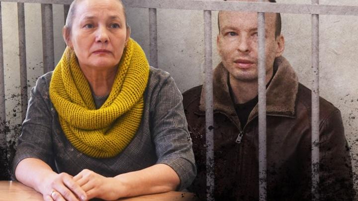 «Увидел в себе Гитлера»: мать убитой на Уктусе девушки рассказала о мотивах Алексея Александрова