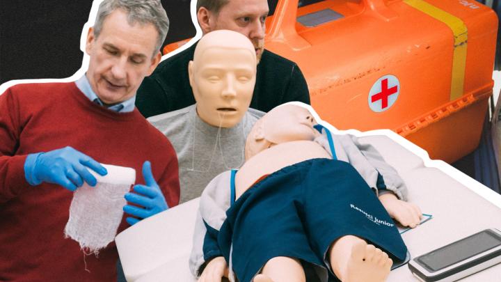 «Для малыша это почти мгновенная смерть»: 10 ситуаций, когда ребёнок умрёт до приезда скорой помощи