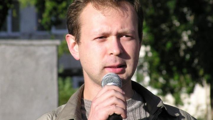 Суд прекратил дело против пермяка, которого обвиняли в пропаганде и демонстрации нацистской символики