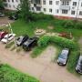 Я паркуюсь, как: будто дворы придумали для машин