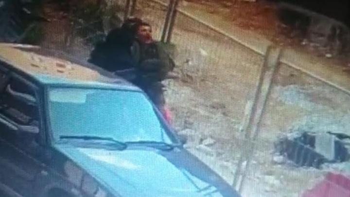 Борца, который похитил мужчину с Шейнкмана, оставили на свободе
