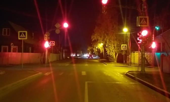 В Екатеринбурге водитель сбил подростка и уехал с места аварии