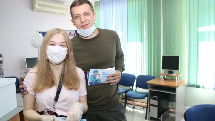 Как голосовали в Томске: фоторепортаж с избирательных участков