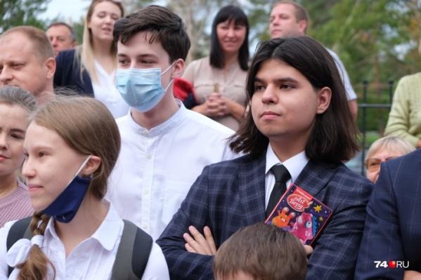 На карантине в Челябинской области сейчас три школы и 469 классов