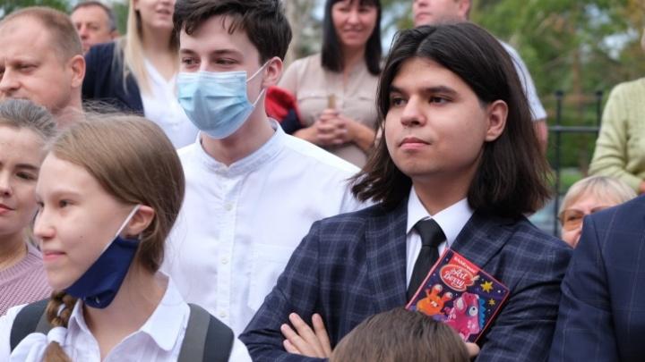 В Минобре рассказали, сколько в Челябинской области прибавилось закрытых на карантин классов