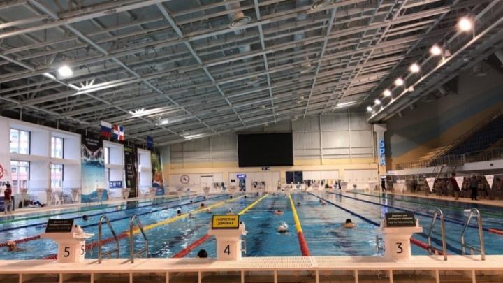 Тренер 11-летней девочки, утонувшей в бассейне «Олимпия», оспаривает в суде свое увольнение