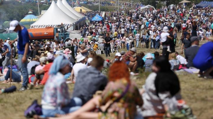 Крупнейший фестиваль в Челябинской области перенесли на 2021 год из-за коронавируса