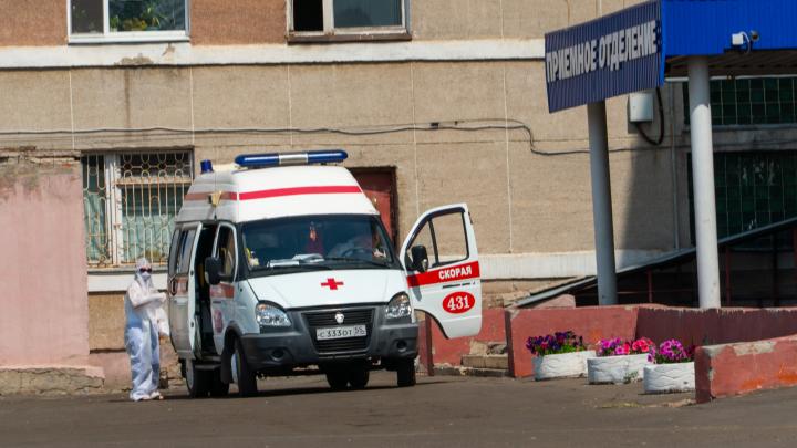В Минздраве рассказали, как будет работать неотложная помощь в Омске