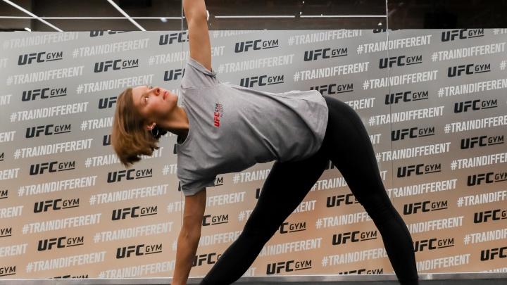 Самоизоляция с пользой: Wink и сеть клубов UFC GYM запустили серию онлайн-тренировок