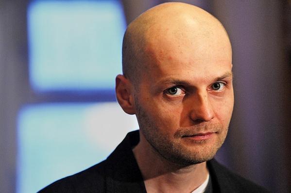 Иван Вырыпаев приедет в Пермь в марте