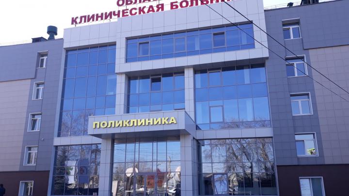В Челябинске умерла медсестра, заразившаяся коронавирусом