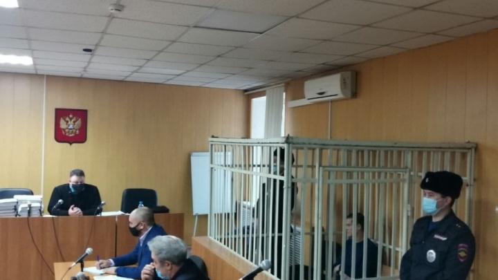 Прокуратура просит не приобщать к делу мнение психолога об экспертизе Рамиля Шамсутдинова
