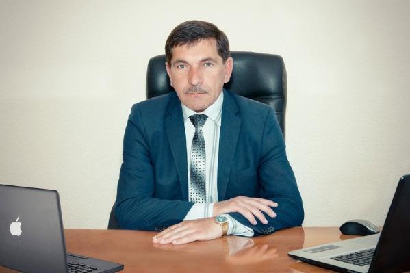 До этого Серокуров занимал пост первого замглавы администрации