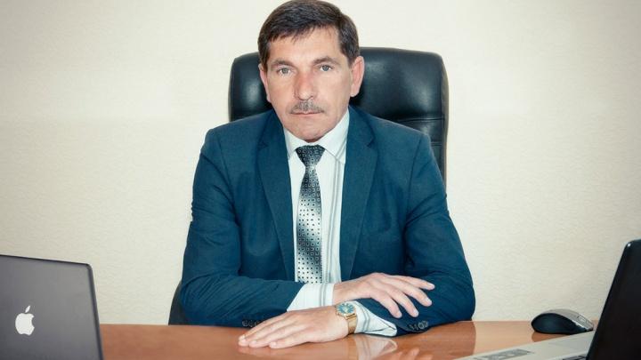 В администрации Семикаракорского района, где в декабре прошли обыски, выбрали главу