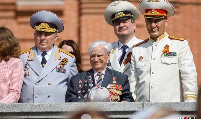 «По блату ордена и медали нам не давали»: знаменитый ветеран получит высшую награду Волгоградской области