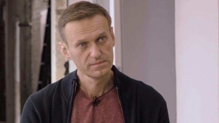 «Они просто ждали, что всё-таки я помру»: Навальный рассказал Дудю, почему его держали в Омске