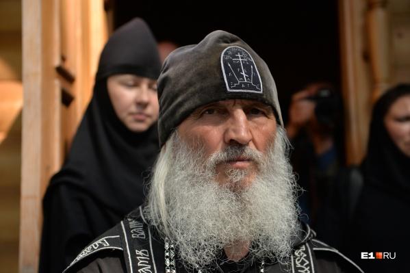 Через своего представителя отец Сергий призвал православных выходить на крестный ход