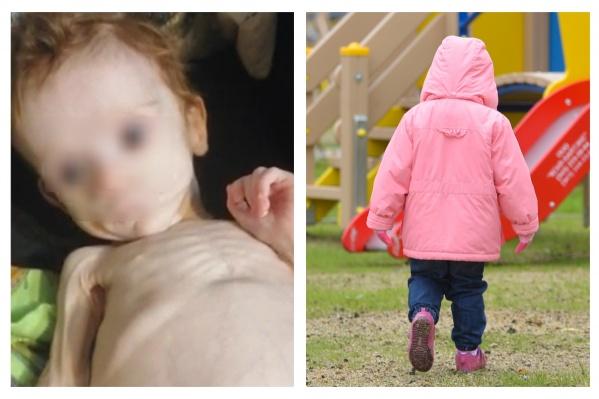 Взрослые решили, что трехлетняя девочка фантазирует о «живой кукле»