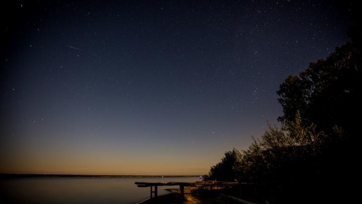 В июле над Новосибирском будут видны Юпитер, Сатурн и Марс. Астроном объяснил, почему это не парад планет