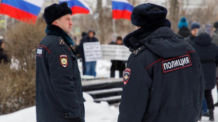 «Такие ответы — глупость»: митинг в память о Борисе Немцове не пустили в центр Волгограда