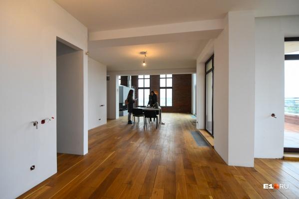 Анастасия Поддубная рассказала, на какие юридические аспекты важно обращать внимание при покупке жилья