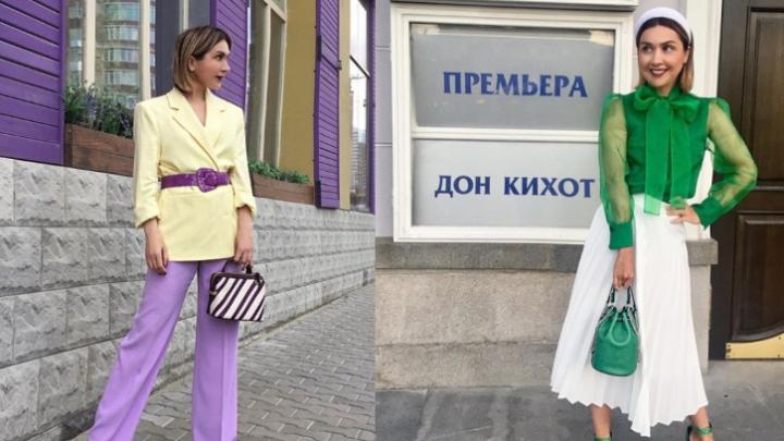 «Малиновый пиджак — гениальная находка 90-х». Как стать заметным с помощью одежды из недорогих магазинов