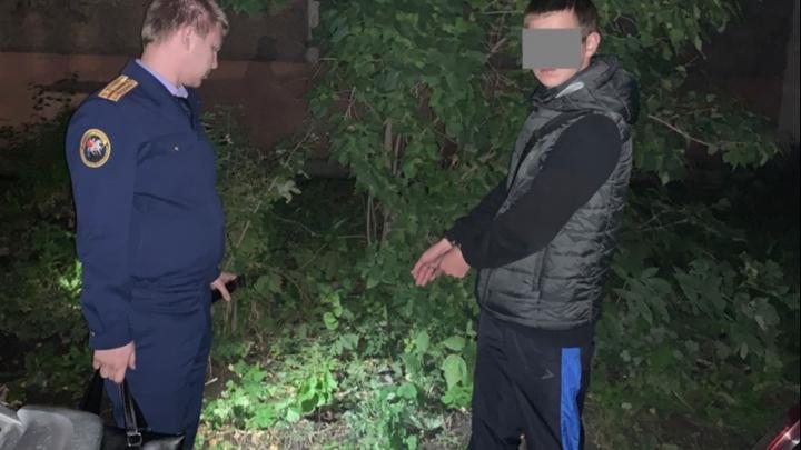 Убил из-за сигареты: в Екатеринбурге задержали преступника, зарезавшего парня у бара «Американка»