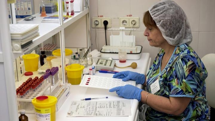В Омске ещё одна лаборатория начала делать тесты на коронавирус