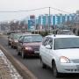 В Самарской области водителей освободили от транспортного налога