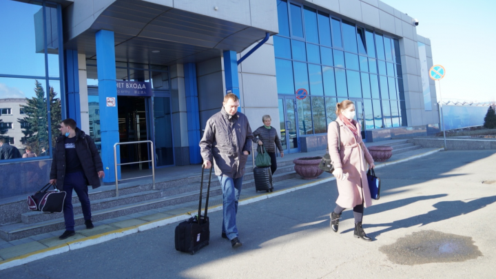 «Утиная охота» и «залётный» коронавирус: хроника пандемии в Омске