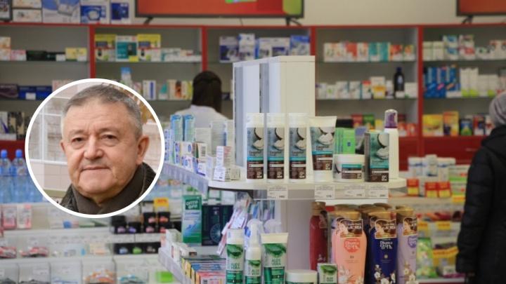 Инфекционист из Архангельска объяснил, почему коронавирус нельзя лечить антибиотиками