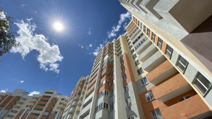 «Хоть нормальную квартиру купить можно»: городские застройщики перешли на новые правила ипотеки