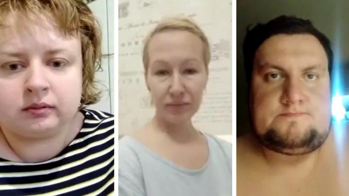 «Вы как готовились ко второй волне?»: омичи записывают видео с жалобами на медпомощь