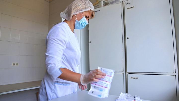 В Башкирии из больницы выписали ребенка, у которого подозревали коронавирус