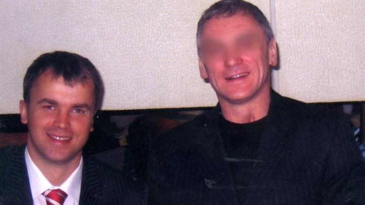 В Тюмени одному из заказчиков убийства Сергея Княжева дали 10 лет