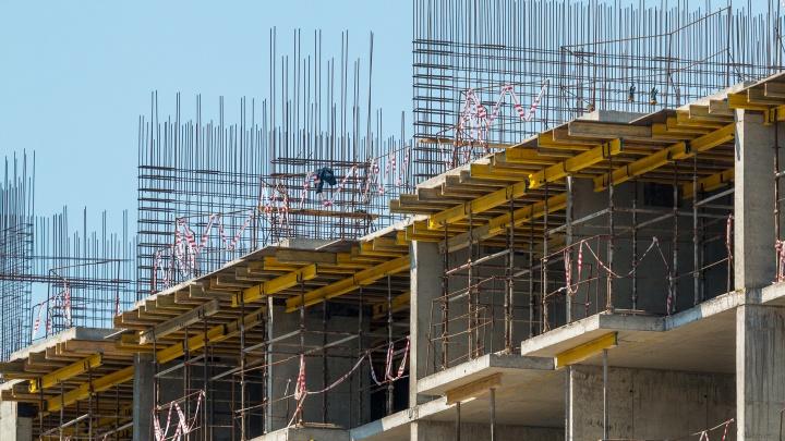 Городские власти дали СОФЖИ добро на строительство высоток за ТЦ «Метро»