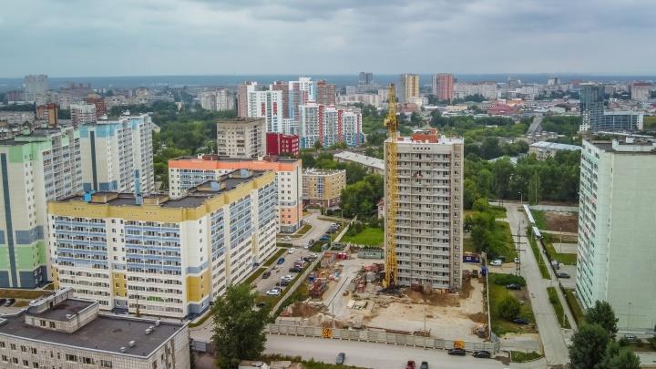 Группа компаний ПЗСП сообщила о плановом повышении цен на квартиры