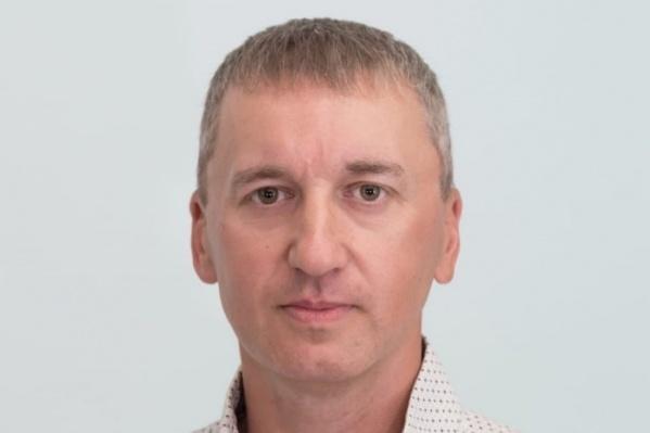 Андрей Рашидов принял решение участвовать в выборах