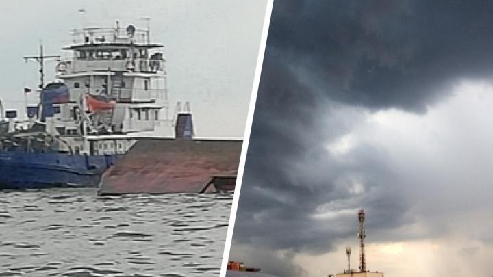 Экстренное предупреждение на 1 сентября и гибель моряков: что случилось в Ярославской области за сутки