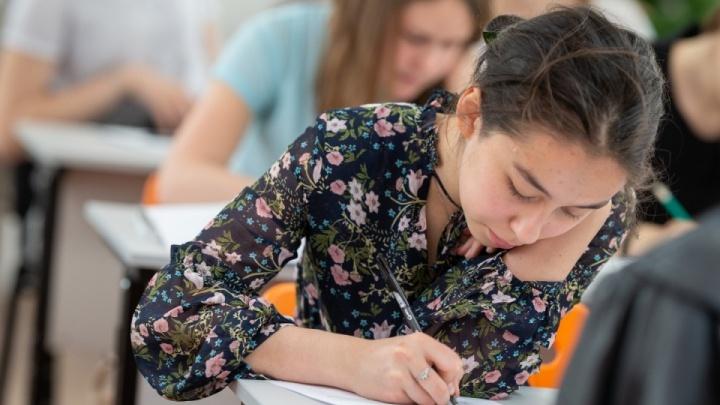 Власти перенесли досрочную сдачу ЕГЭ в Нижегородской области на лето