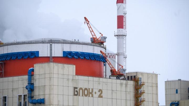 АЭС на изоляции: как коронавирус изменил работу атомщиков Волгодонска