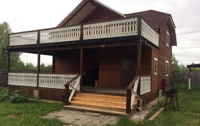 В Чернолучье выставили на продажу центр реабилитации с четырьмя домами за 10 миллионов рублей